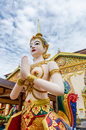 Thai Buddhist Temple – Penang Malaysia Royalty Free Stock Photo