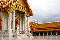 Thai Buddhist Temple Royalty Free Stock Photo