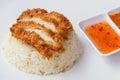 Thai Fast Food Fried Chicken S...