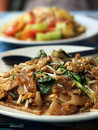 Thai food 3 Royalty Free Stock Photo