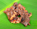 Thai Food Beef Jerky
