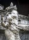 Thai Ganesha Statue