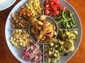 Thai herb seasoning