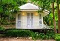 Thai home Royalty Free Stock Photo
