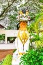 Thai Lion Architecture
