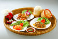 Thai Northeast Food Style Orig...