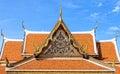 Thai Pavilion Architecture, Cl...