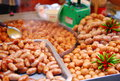 Thai sausage north east of thailand style Stock Photo