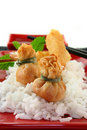 Thai specialties Stock Photos