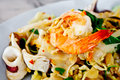 Thai spicy fried noodle 5
