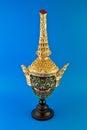 Thai style mask Stock Photo