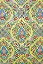 Thai Style Pattern Wallpaper
