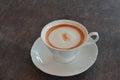 Thai Tea Royalty Free Stock Photo