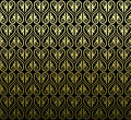 Thai traditional art design. Thai Art Background, Thai art pattern, Vector