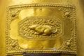 The thai zodiac at bell rat Stock Photos