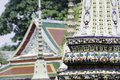 Thailand Architecture Royalty Free Stock Image