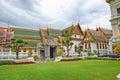 Thailand Bangkok The Grand Palace