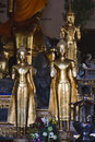 Thailand, Bangkok, Pranon Wat Pho Royalty Free Stock Photo