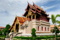 Thailand - Chiang Mai Royalty Free Stock Images