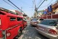 Thailand Chiang Mai street view