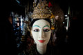 Thailand puppet heroine in literature the ramayana Stock Images
