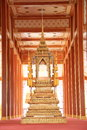 Thailiand architecture Royalty Free Stock Photos