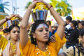 Thaipusam 2009 Royalty Free Stock Photos