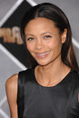 Thandie Newton Stock Image