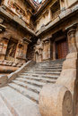 Thanjavur temple india state of tamil nadu Stock Photo