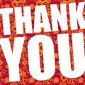 Poděkovat vy