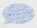 Thank You words in different languages