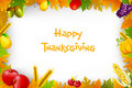 Thanksgiving Background Stock Images