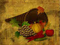 Thanksgiving background. Royalty Free Stock Photos