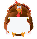 Thanksgiving Turkey with copyspace