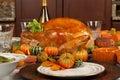 Thanksgiving Royalty Free Stock Photo