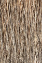 Thatch background the of texture Stock Photos