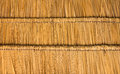 Thatched roof  straw Royalty Free Stock Photos