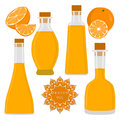 The theme bottles oil