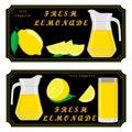 The theme lemonade