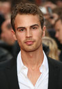 Theo James Royalty Free Stock Photography