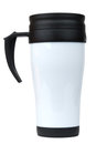 Thermo cup Stock Photos