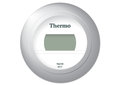 Thermostat illustration vector of a common Royalty Free Stock Photography