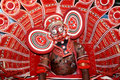 Theyyam Royalty Free Stock Images