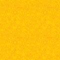 Thin Line Jewish Holiday Happy Hanukkah Seamless Yellow Pattern