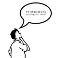 Thinking Person