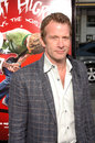 Thomas jane Royaltyfri Bild