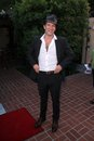 Thomas jane at the th annual saturn awards castaway burbank ca Royalty Free Stock Photography