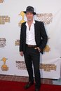 Thomas jane at the th annual saturn awards castaway burbank ca Stock Photography