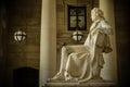 Thomas Jefferson Memorial in St. Louis. Royalty Free Stock Photo