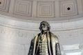 Thomas Jefferson Memorial Royalty Free Stock Photo